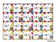 Full Box Planner Stickers for Erin Condren Teacher Planner