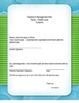 Full Classroom Management Plan