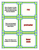 Full Bundled Collection of Fourth Grade Math in Focus Voca