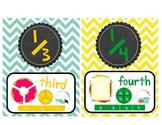 Full Color Fraction Posters