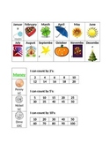 Full Color Lower-Elementary Reminder Sheet