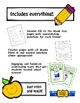 Full Course - Fill in the Blank Format - Grade 7 Science -