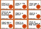 Full-Court Questions + Homework Hoops Bundle! Questions, g