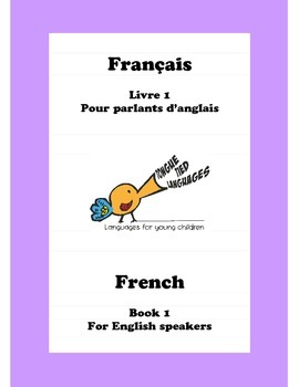 Full French curriculum, 30 lessons