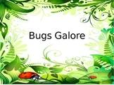 Full Insect Curriculum