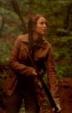 Full Length Hunger Games Katniss Character Study Photo Story 3