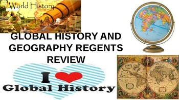 Full NYS 9th Grade Global History Review PPT