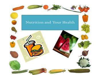 Nutrition Unit - Health