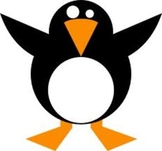 Full Penguin Math SMARTboard