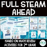 2nd Grade Measurement Activities - STEM Activities for 2nd Grade