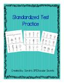 Full Test Prep (Reading/ELA)