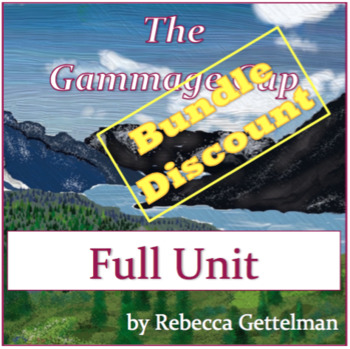 Full Unit Bundle for The Gammage Cup