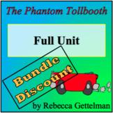 Full Unit Bundle for The Phantom Tollbooth