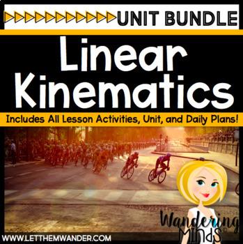 Full Unit-Linear Kinematics