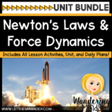 Full Unit: Newton's Laws and Force Dynamics