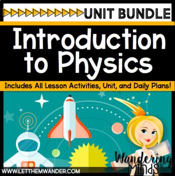 Full Unit-Physics Skills