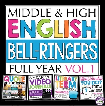 ENGLISH BELL RINGERS - VOLUME 1