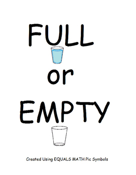 Full and Empty