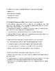 Full-length PARCC ELA Practice Test for 8th Grade Common Core CCSS