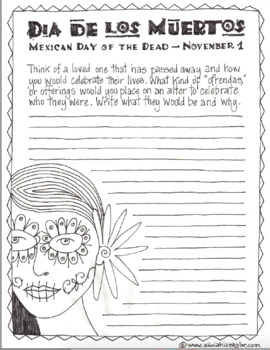 Halloween alternative: Mexico's Day of the Dead Celebration of Life