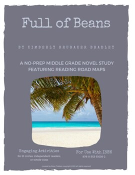 Full of Beans - A Reading Road Map