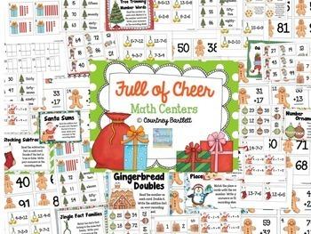 Full of Cheer center bundle