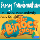 Fully Editable Easy to Use Energy Transformations Explore