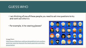 Fun 4 Lesson Unit - Bar Charts, Tally Charts, Pictograms, Questionnaires :)