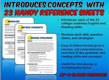 Fun ACT Prep: Skill by Skill 2nd Edition Workbooks- CLASS SET 30 books