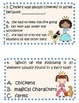 Fun Activities to accompany the book Cinders:  A Chicken C