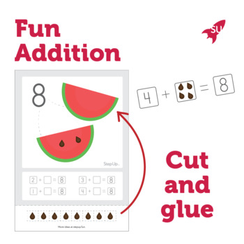 Fun Addition Worksheets