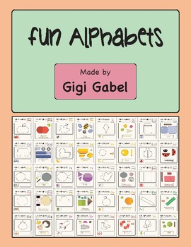Fun Alphabets