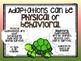 Fun Animal Adaptations PowerPoint Lesson