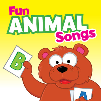 Fun Animal Songs