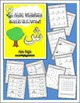 Fun Arabic Worksheets - Letter Shīn