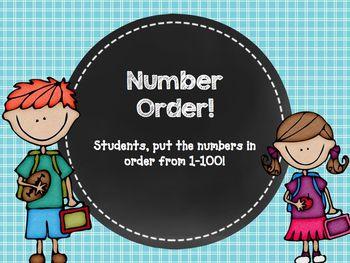 Fun Back to School Math Centers {Common Core Aligned!}