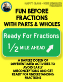 Fun Before Fractions