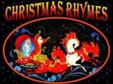 Fun Christmas Nursery Rhymes PowerPoint Game