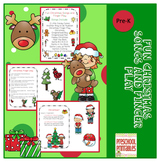Fun Christmas Songs and Finger Play plus Puppet Sticks