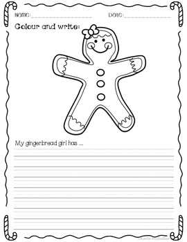 Fun Christmas Worksheets for Primary grades!
