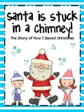 Fun Christmas Writing Aligned to the CCSS - How I Saved Ch