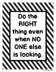 Fun Classroom Quote Posters - Full Set