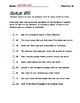 Fun Comma Rule #3 (Commas in a Series)