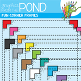 Fun Corner Frames