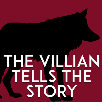 Fun Creative Writing Project For Any Text | The Villain Tells the Story