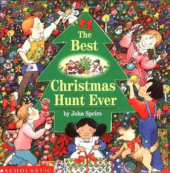 Fun December Holiday Books