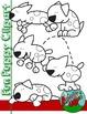 Fun Dog / Puppy Free / Freebie Clipart