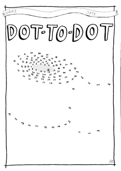 Fun Dot-to-Dot