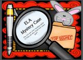 ELA Project CCSS