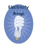 Fun Electricity B-I-N-G-O